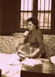Augusta anni '70